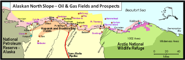 Fifth image of Thoughts On Alaska Oil Gas with Donkel Oil Gas Alaska Lease Prospects